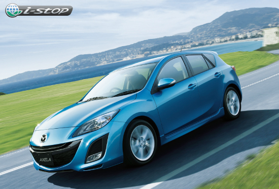 MAZDA:Development and application of the