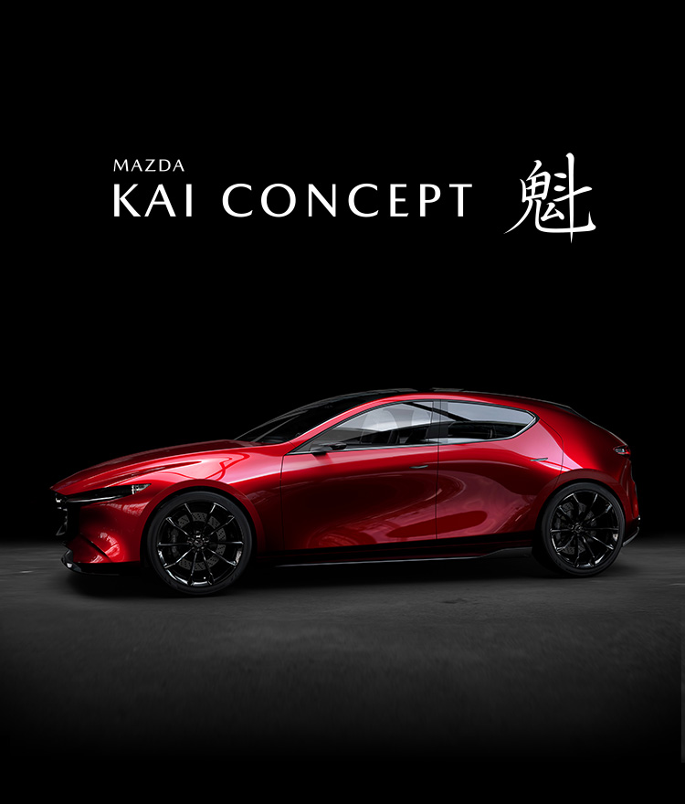 MAZDA: NEXT-GENERATION PRODUCT CONCEPT