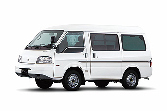 MAZDA: Mazda Releases Upgraded Bongo Van and Truck in Japan | News