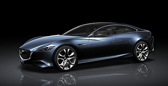 blog year award earns view coupe o grey concept com side of vision the car mazda