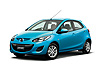 Facelifted Mazda Demio Proves Popular in Japan