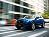 Mazda Commences Production of Mazda CX-5 with New-Generation Super Clean SKYACTIV-D Diesel Engine