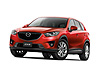 Mazda to Launch All-New Mazda CX-5 Crossover SUV