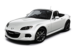 Mazda Roadster RS Soft Top