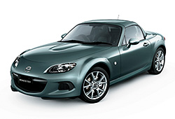 Mazda Roadster RS Power Retractable Hard Top