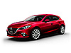 Pre-orders Start for All-New Mazda Axela in Japan