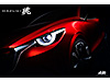 Mazda to Unveil Mazda HAZUMI Concept at Geneva Motor Show
