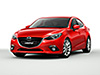 Mazda Begins Production of the All-new Mazda3 in Thailand