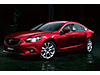 Mazda Begins Production of All-new Mazda6 and All-new Mazda3 in China