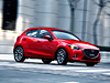 Production of All-New Mazda2 Begins at Hofu Plant