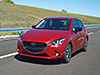 Mazda Begins Manufacturing the All-new Mazda2 in Mexico