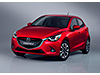 All-new Mazda2 Wins Germany's Golden Steering Wheel Award