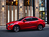 Mazda to Debut the All-new Mazda2 Sedan at Thailand International Motor Expo