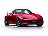 Mazda Taking Appointments for Pre-Sale Discussions for All-new Mazda Roadster in Japan