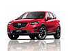 Mazda CX-5 Global Production Reaches One Million Units
