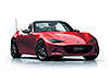 All-New Mazda Roadster Wins 2015-2016 JAHFA Car of the Year
