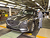 Mazda Begins Production of All-new Mazda CX-9