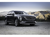Mazda Leads Manufacturer Adjusted Fuel Economy in US Environmental Protection Agency Report for Fifth Consecutive Year