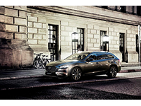 Mazda to Unveil Updated Mazda6 Wagon at Geneva Motor Show