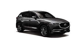 Mazda CX-5 XD Exclusive Mode