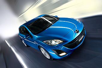 Mazda3 5 Door >> Mazda World Debut For All New Mazda3 5 Door Hatchback At