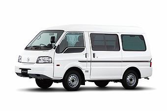 マツダ ボンゴバン「GL」 2WD ...